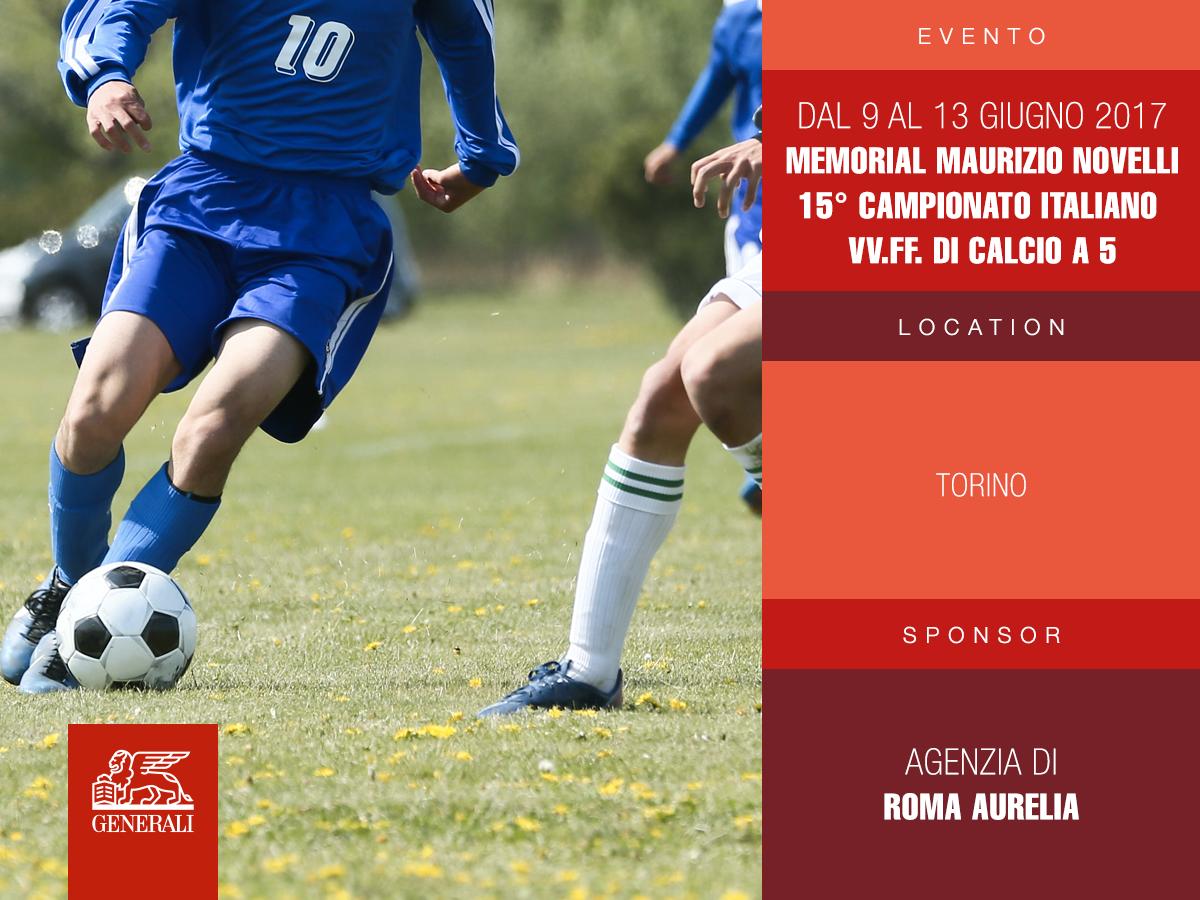 Evento Torino